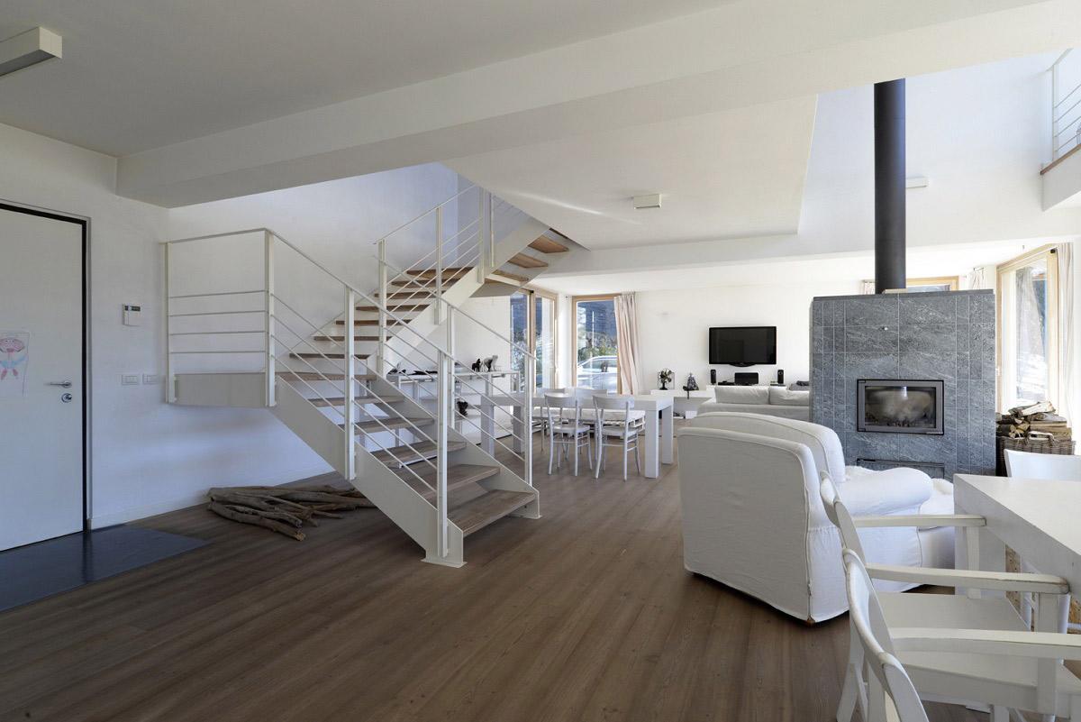 Casa privata trento for La tua casa trento
