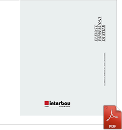 Catalogo Interbau 2016